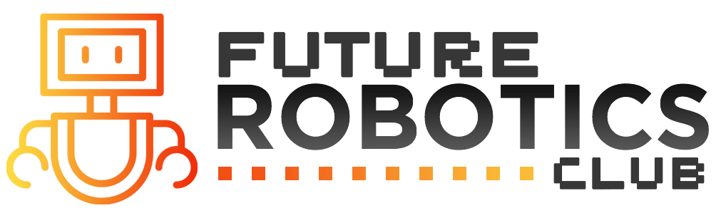 Future Robotics Club Logo